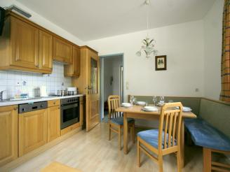 Self Catering Family Accommodation